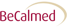 Becalmed of Cowes Logo